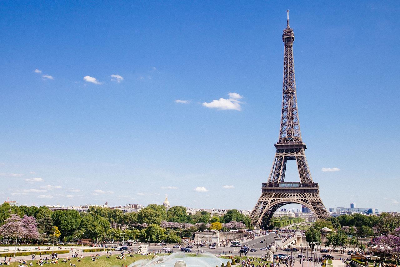 Présentation de Jules Verne, le restaurant de la Tour Eiffel